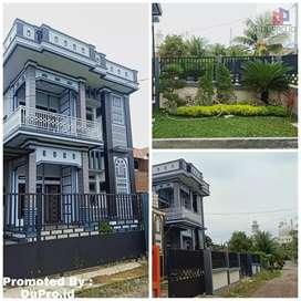 Rumah Mewah Minimalis Dijual Type 160 dekat Pasar Lambaro Aceh Besar