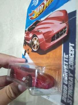 Hotwheels Faster Than Ever'11