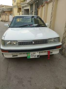 Toyota corolla se limited for sale