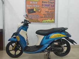 Yamaha Fino 125 Sporty 2019