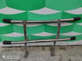 Foot step /tangga samping Escudo