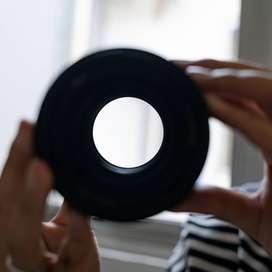 Lensa Nikkor AF S 85mm f 1.8G Nikon Nego tipis
