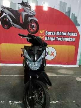 Honda Beat All New Cw