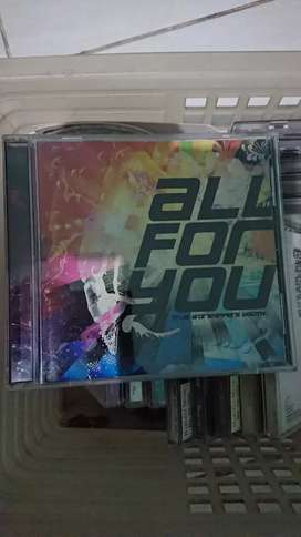 CD Original Rohani TW Youth All For You