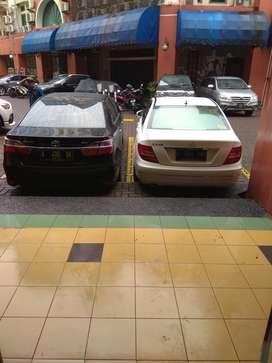 Butuh sopir utk kendaraan pribadi automatic