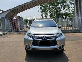 Jual Pajero Sport Dakar 2019 Very Low KM 3400