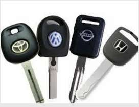 Honda Toyota suzuki key and remote key available