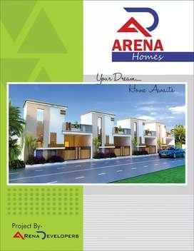 Dhanvatri nagar jasuja City singlex duplex & plots.