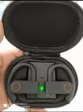 I want to Sale My A9  TWS  sports Ear Buds Brand New