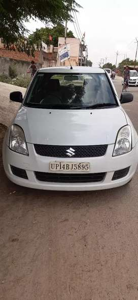 SWIFT ldi .good condition . 3rd owner. Insurance yes. White colour.