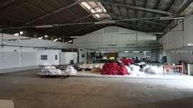Dijual Pabrik & Perkantoran Cikupa Tangerang Strategis