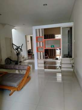 Dijual Rumah Residence One BSD City - Cluster Red Diamond Furnished