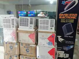Fresh import Japanese 0.75TON WINDOW AC INVERTER TECHNOLOGY GREE GEN