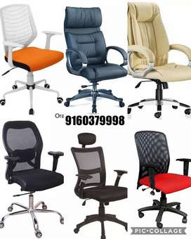 Office chairs visitor chairs student chairs sofas 3 seaters available