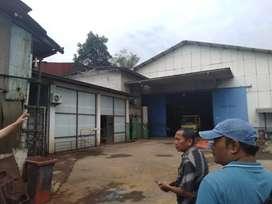 Dijual Cepat Gudang Ex Pabrik Jaha Jatake Harga Bawah Pasaran