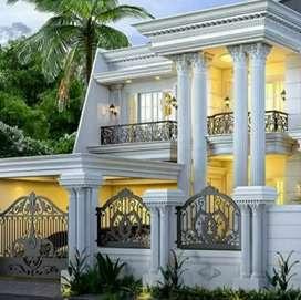 Jual Cepat Rumah Classic Modern Di Jagakarsa Jakarta Selatan