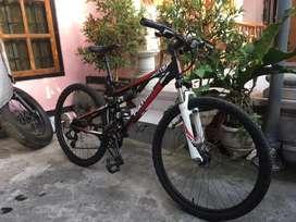 Sepeda gunung polygon broagway 3.0 murah