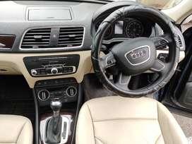 Audi Q3 2.0 TFSI quattro, 2018, Petrol
