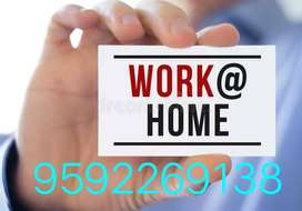 Earn weekly income by (Generate income with typing)