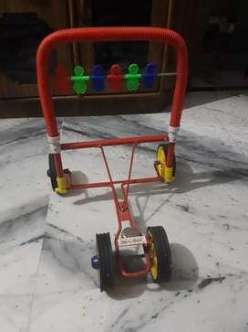 Kids activity walker