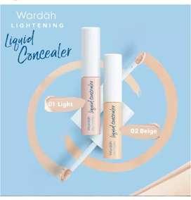 Liquid Conceler wardah