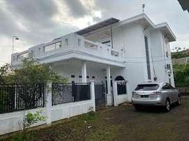 DIJUAL Rumah (250m2)&Tanah (3.220m2). Pinggir Jln utama, Cisitu, Garut