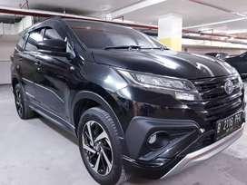 Jual toyota rush S trd sportivo luxury (kondisi mulus)