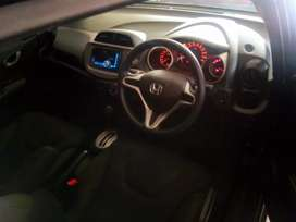 Honda jazz RS AT th 2012 barang istimewa