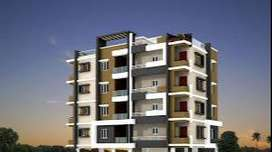 Registration , Gst & Ceiling Free  For Flats On Sujatha nagar