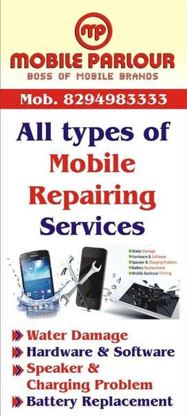 Get Your Mobile Phone Repaired By Experts @MobileParlour