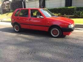 Fiat uno tahun 1994 manual