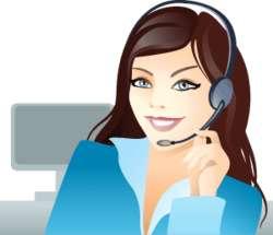 Female Telecaller Required, Telemarketing Representative.