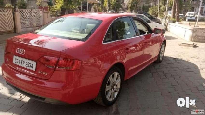 Audi A4 2.0 TDI (143bhp), 2012, Diesel 0