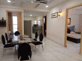 4 BHK flat for sale at Swarn Jayanti Nagar