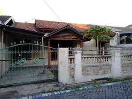 Disewakan Rumah Daerah Candi Sidoarjo