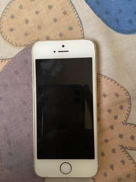 Apple iPhone 5S 16GB Flawless Condition