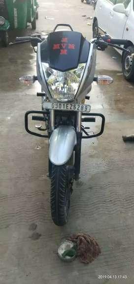 Mahindra centuro.with sensor keys