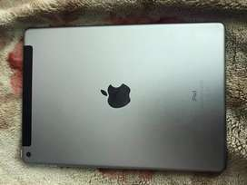 Ipad 6th gen 32gb 10/10 condition
