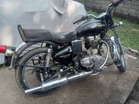 Royal enfield Electra 350 with self start superb condition