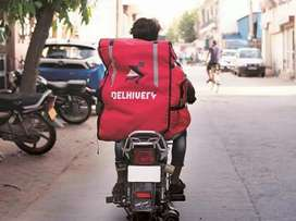 Urgently need delivery partners