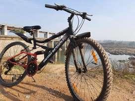 Cycle kisi ko chye plss contact me