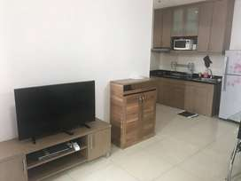 For Rent Thamrin Residence Apartemen 2BR Full Furnished