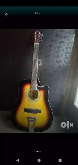 Fine Quality 'Icon Jumbo i20-3ts' Guitar .