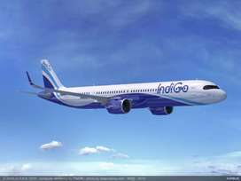RECRUITMENT!!NOW OPENS IN INDIGO AIRLINES JOIN