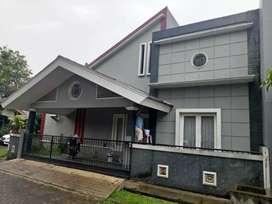 Rumah hook siap huni di Jatibening estate Bekasi