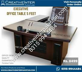 Office Table executivelvel sofa desk chair dining study laptop bed set