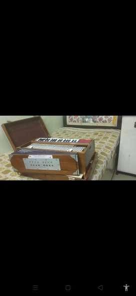 Music Harmonium