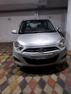 Want to sell my I10