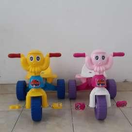 Sepeda roda tiga murah!!