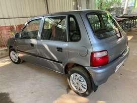 Maruti Suzuki Zen 2000 Petrol Good Condition